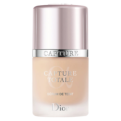 Buy Dior Capture Totale Foundation Online at johnlewis.com