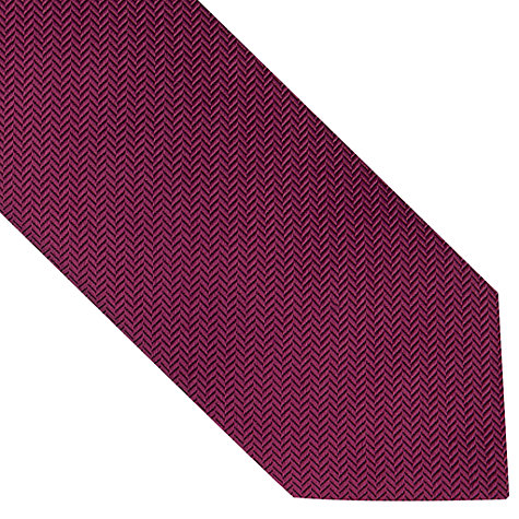 Buy Thomas Pink Tansey Woven Tie Online at johnlewis.com
