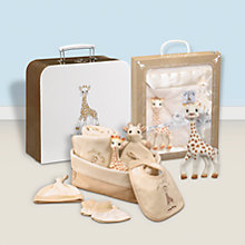 Buy Sophie la Giraffe Gifts Online at johnlewis.com