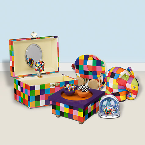 Buy Elmer the Elephant Gifts Online at johnlewis.com