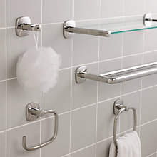 Buy Robert Welch Burford Bathroom Fitting Range Online at johnlewis.com