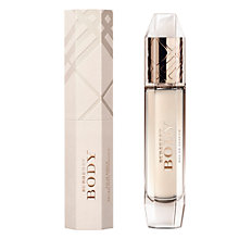Buy Burberry Body Eau de Parfum Online at johnlewis.com