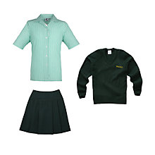Buy Dartford Grammar School For Girls General Uniform Online at johnlewis.com