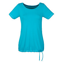 Buy John Lewis Active Drawstring T-Shirt Online at johnlewis.com