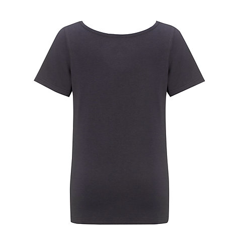 Buy John Lewis Yoga T-Shirt Online at johnlewis.com