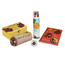 Buy Gruffalo Stationery Range Online at johnlewis.com