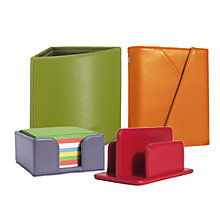 Buy Campo Marzio Stationery Range Online at johnlewis.com