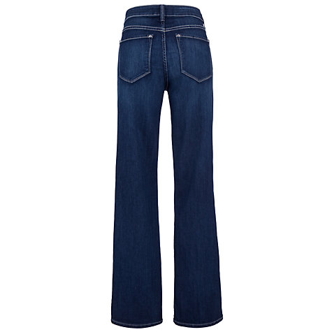Buy Not Your Daughter's Jeans Straight Leg Jeans, Blue Online at johnlewis.com
