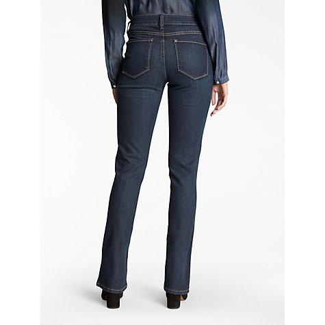 Buy Not Your Daughter's Jeans Basic Bootleg Jeans, Indigo Online at johnlewis.com