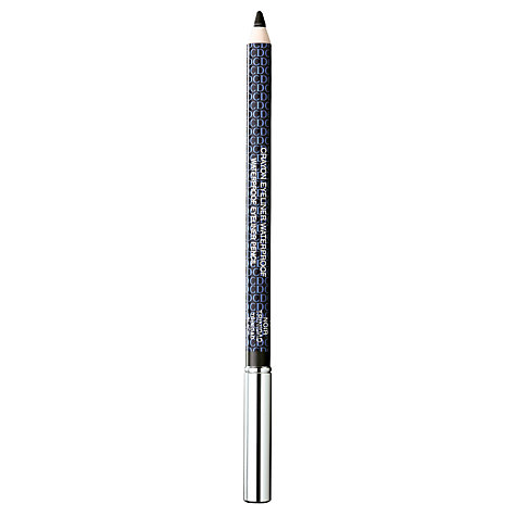 Buy Dior Waterproof Eyeliner Pencil Online at johnlewis.com