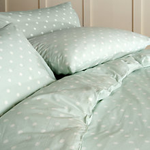 Buy Cath Kidston Large Spot Bedding Online at johnlewis.com