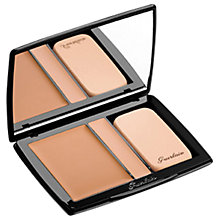 Buy Guerlain Lingerie de Peau Foundation Compact Online at johnlewis.com