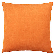 Buy John Lewis Burton Floor Cushion Online at johnlewis.com