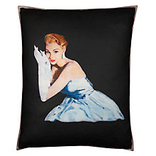 Buy Andrew Martin Princess Cushion, Multi Online at johnlewis.com