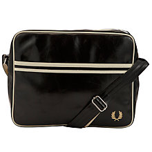 Buy Fred Perry Classic Shoulder Bag Online at johnlewis.com