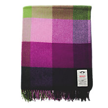 Buy Avoca Pioneer Throw Online at johnlewis.com