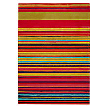 Buy Fresh Bright Stripe Rugs Online at johnlewis.com
