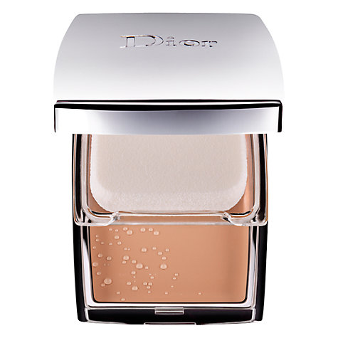 Buy Dior Diorskin Nude Natural Glow Crème-Gel Compact Online at johnlewis.com