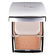 Buy Dior Diorskin Nude Natural Glow Crème Gel Compact Gel Refill Online at johnlewis.com