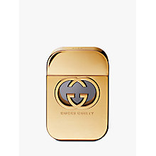 Buy Gucci Guilty Intense Eau de Parfum Online at johnlewis.com