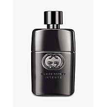Buy Gucci Guilty Intense Pour Homme Eau de Toilette Online at johnlewis.com