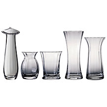 Dartington Crystal Florabundance Collection