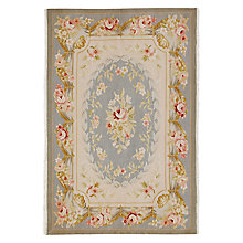 Buy Aubusson Handmade Rug Online at johnlewis.com