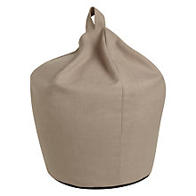 Buy John Lewis Victoria Bean Bag Online at johnlewis.com