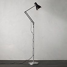 Buy Anglepoise Type 75 LED Floor Lamp Online at johnlewis.com