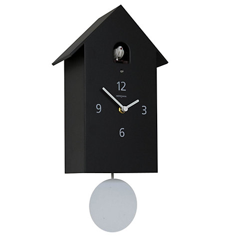 Buy Diamantini & Domeniconi Meridiana Cuckoo Clock Online at johnlewis.com