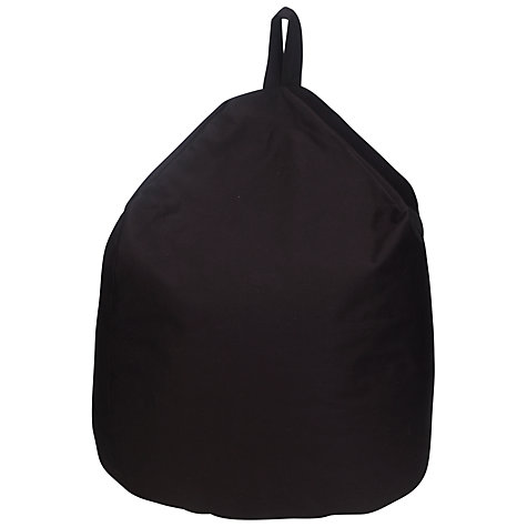 Buy John Lewis The Basics Bean Bag Online at johnlewis.com