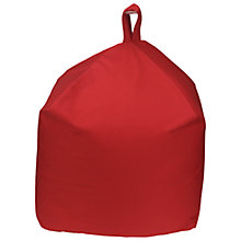 Buy John Lewis Value Bean Bag Online at johnlewis.com