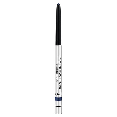Buy Dior Diorshow Liner Waterproof Online at johnlewis.com