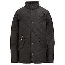 Buy Barbour Boys' Chelsea Jacket Online at johnlewis.com