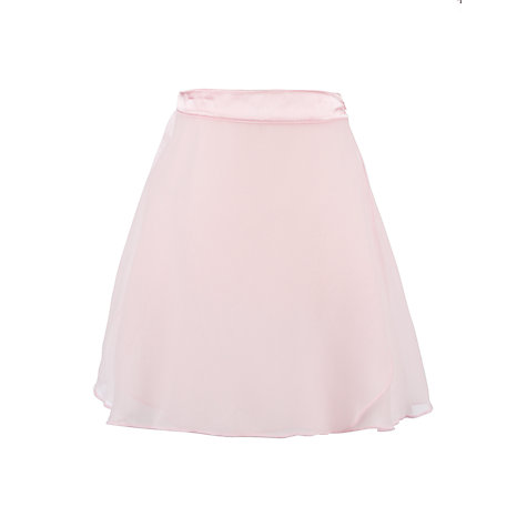 Buy John Lewis Girl Tutu Skirt, Pink Online at johnlewis.com