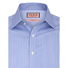 Buy Thomas Pink Adam Stripe Shirt Online at johnlewis.com