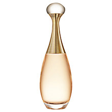 Buy Dior J'adore Eau de Toilette Spray Online at johnlewis.com