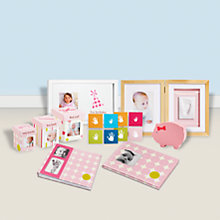 Buy Pearhead Collection for Girls Online at johnlewis.com
