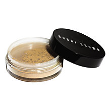 Buy Bobbi Brown Skin Foundation Mineral Makeup SPF 15 Online at johnlewis.com