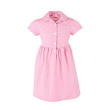 Halterworth Primary School Girls' Summer Uniform
