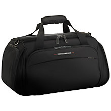 Buy Briggs & Riley Transcend Series 200 Cabin Holdall Online at johnlewis.com