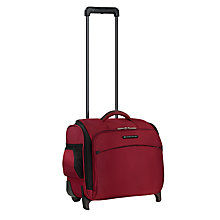 Buy Briggs & Riley Transcend Series 200 Wheeled Cabin Bag Online at johnlewis.com