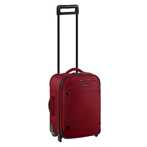 Buy Briggs & Riley Transcend Series 200 Carry On Suitcase Online at johnlewis.com