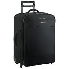 Buy Briggs & Riley Transcend Series 200 2-Wheel Large Expandable Suitcase Online at johnlewis.com