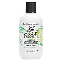 Buy Bumble and bumble Curl Conscious Smooth Conditioner Online at johnlewis.com