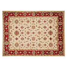 Buy Decorative Garous Handmade Rug Online at johnlewis.com
