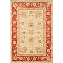 Buy Garous Handmade Rug Online at johnlewis.com