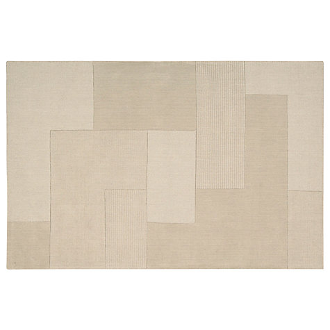 Buy Calvin Klein Home Bowery Grid Rugs Online at johnlewis.com