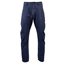 Buy Denham Apache Carrot Leg Jeans Online at johnlewis.com