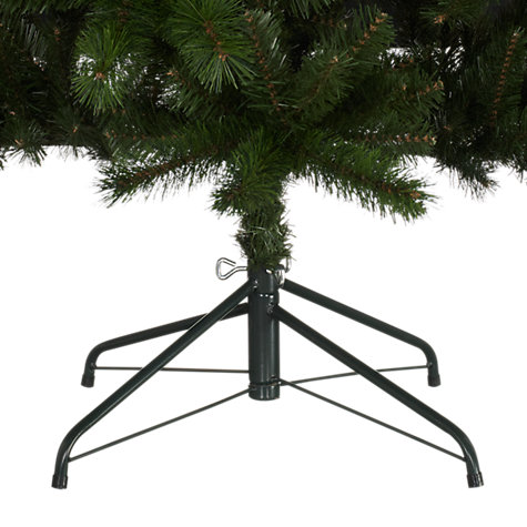 Buy John Lewis Fireside Christmas Tree, 6ft Online at johnlewis.com